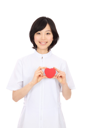 看護師の適正