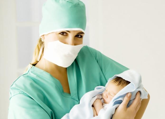 助産師は女性の生活の全般に関わる仕事をしています。また、その需要は大きくなっています。