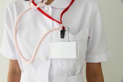 看護師には仕事とお金があります