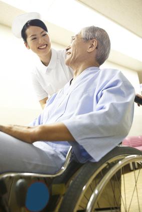 患者さんに寄り添う気持ちだけが大事です。