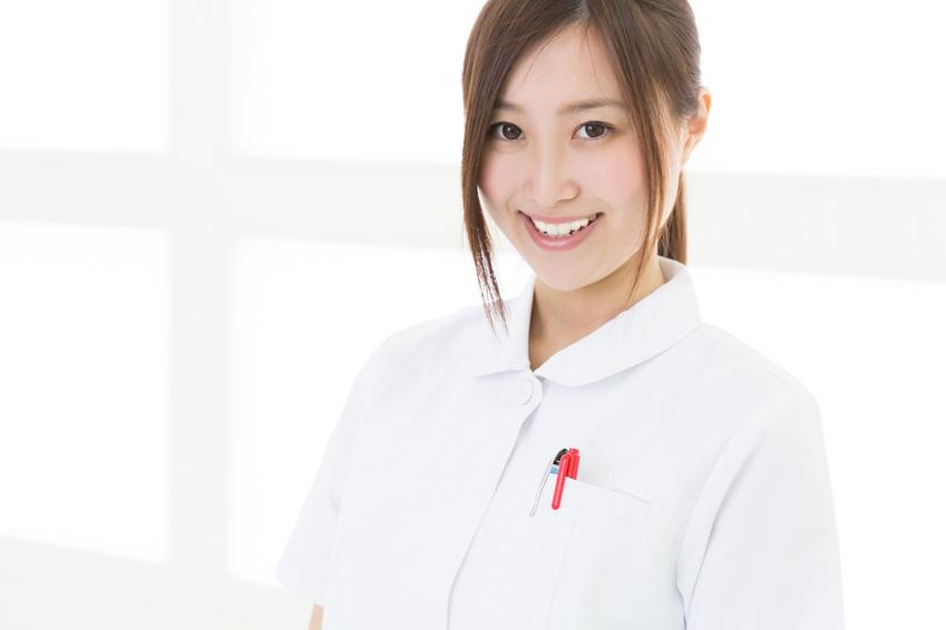 内向的な性格は看護師に向いていないのか。